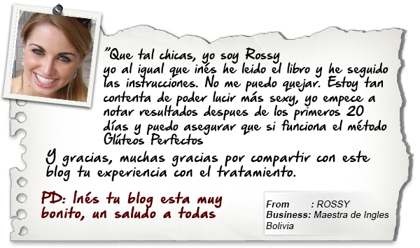 rossy