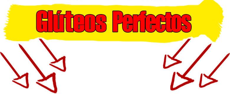 Glúteos Perfectos Flechas